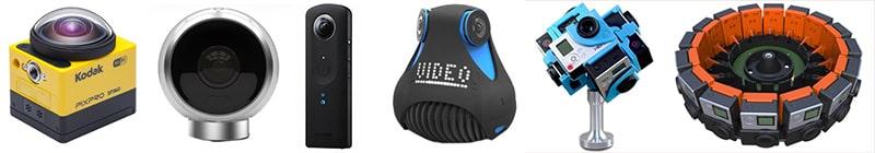 360-Degree-Cameras