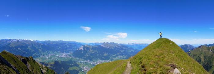 BergtourFalknis