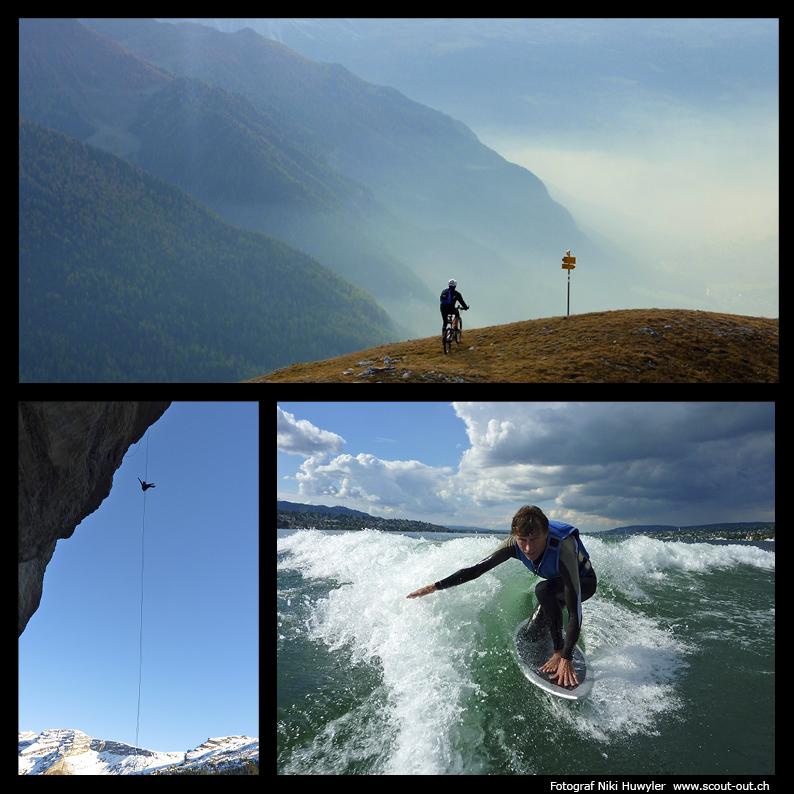 Outdoor Sport Foto Referenzen