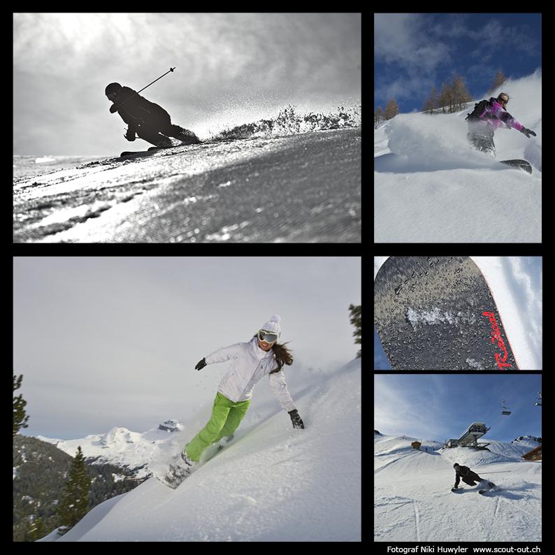 Wintersport Referenzen