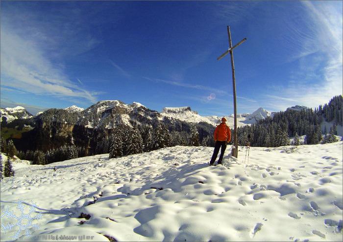 Bergtour rund um den Roggenstock
