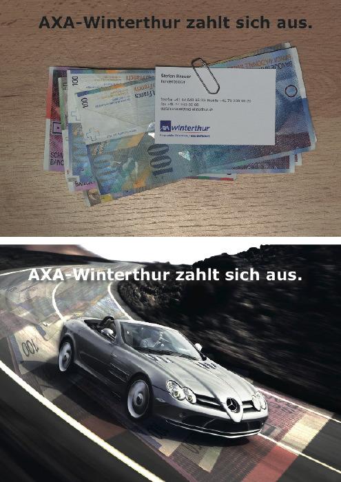 AXA-Winterthur