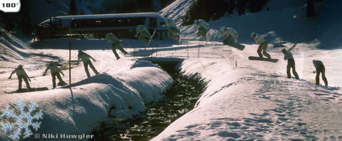 rivergap