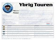 PDf - Touren rund um Ybrig