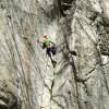 Klettern im Tessin