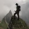 46h, 48km, 5600hm. Monstertour der Extraklasse im Alpstein. Freesolo Klettern/Bergsteigen über alle Gipfel/Grate von West nach Ost. Von Stein (SG) nach Hoher Kasten (AI)