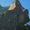 Matterhorn vom Alpstein