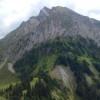 Fluebrig Nordwand http://www.hikr.org/tour/post85088.html